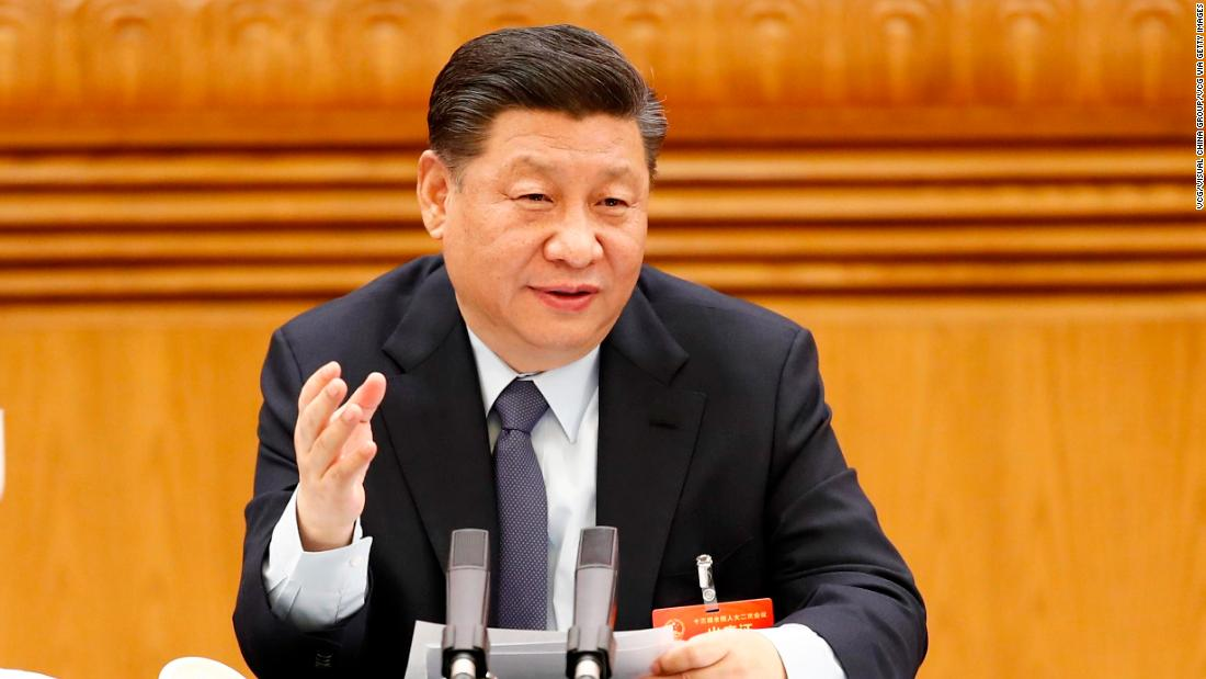"""NEW EVIDENCE """"XI JINPING"""" WILL BE MORE SERIOUS TO ALIBABA, TENCENT ETC"""