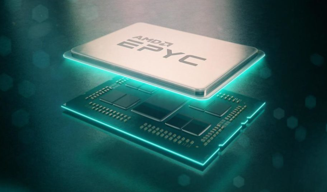 AMD OFFICIALLY LAUNCHES 19 EPYC 7003 SERIES