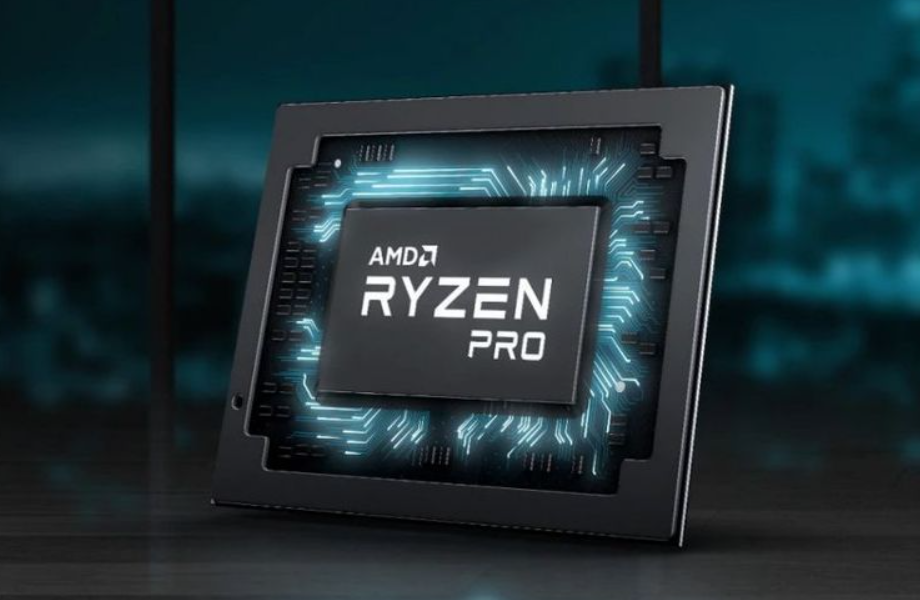 AMD OFFICIALLY INTRODUCES THE RYZEN MOBILE PRO 5000 LINEUP POWERFUL