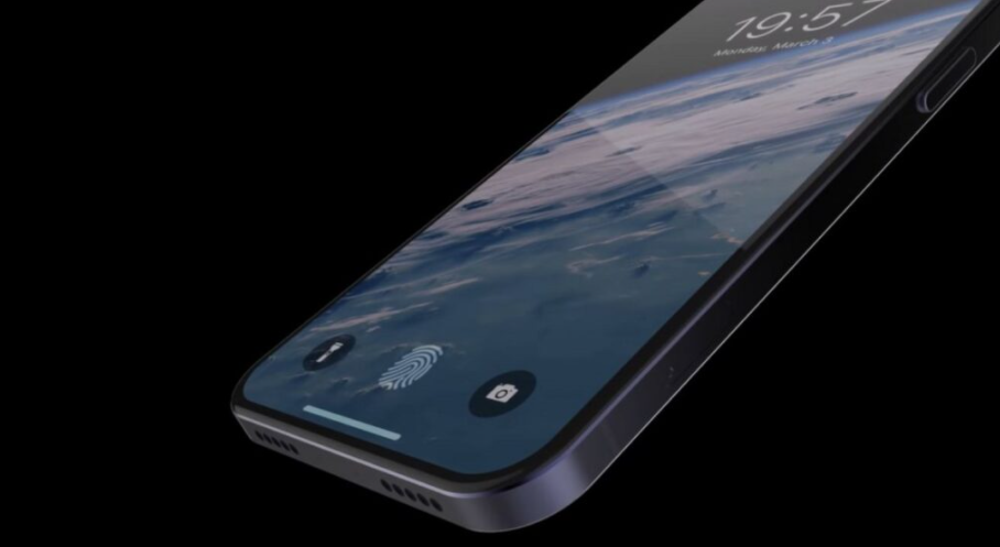 IPHONE 13 CONCEPT BASED ON LATEST LEAKS