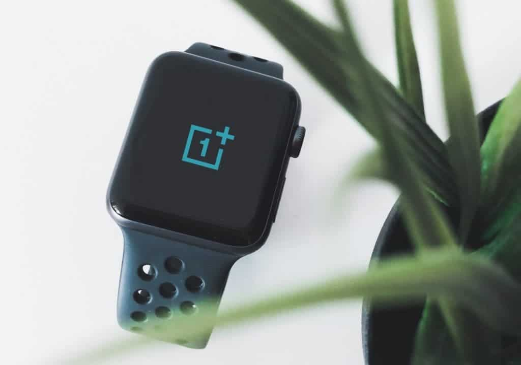 ONEPLUS WATCH WILL USE OWN OS