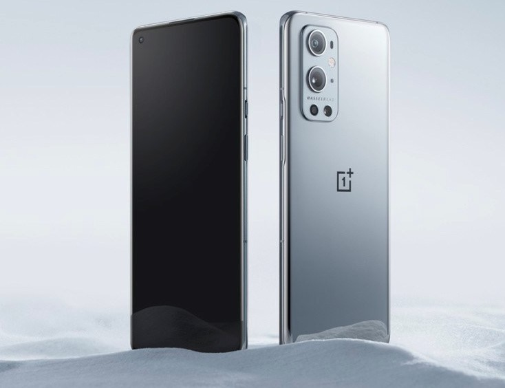 REFRESH RATE ON ONEPLUS 9 SCREEN CAN DOWN UP TO 1HZ
