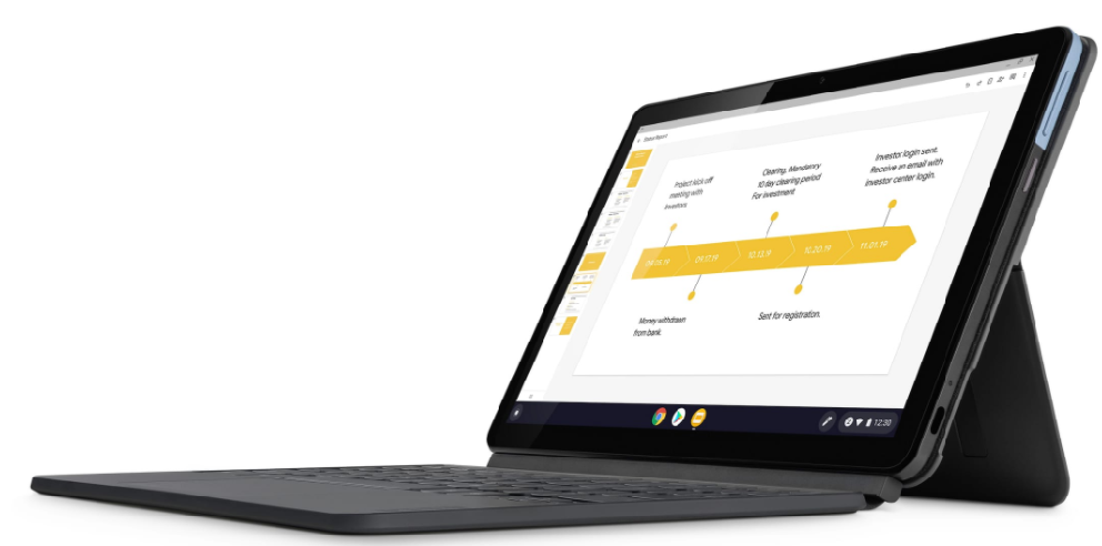 CHROMEBOOK CAN FINALLY CONNECT TO ANDROID MOBILE