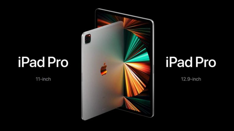 Apple Ipad Pro 2021, This Is The Price And Specifications