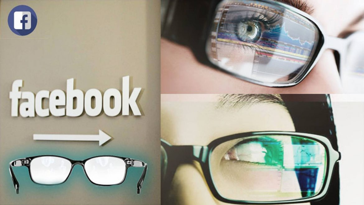CEO FACEBOOK: AR GLASSES ARE THE DIFFICULT
