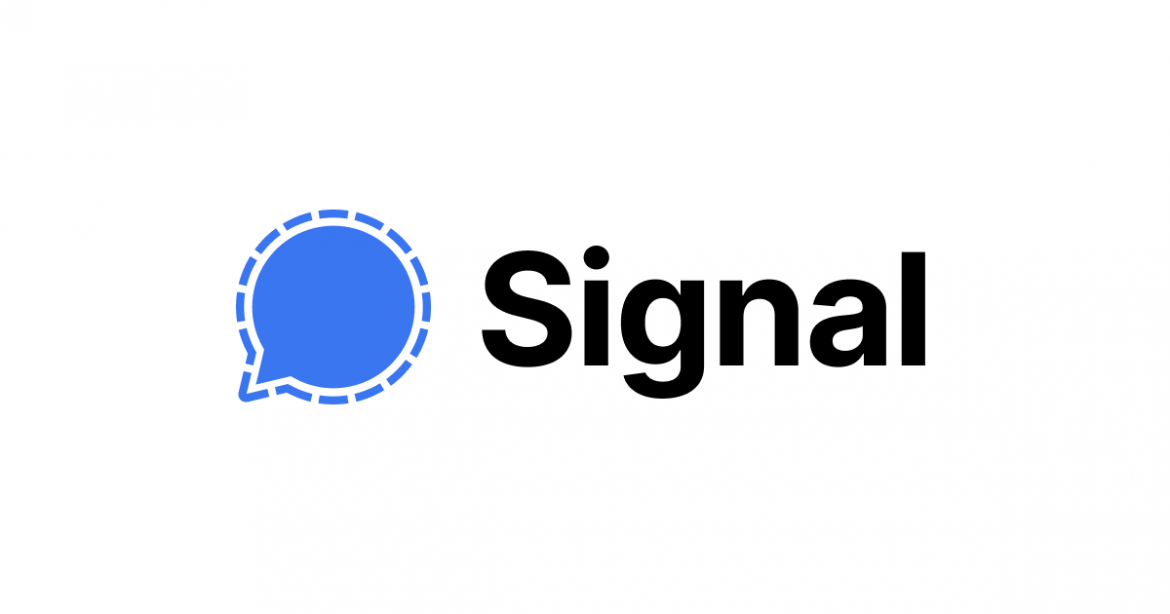 THE PAYMENT FEATURE IN SIGNAL USES CRYPTOCURRENCY