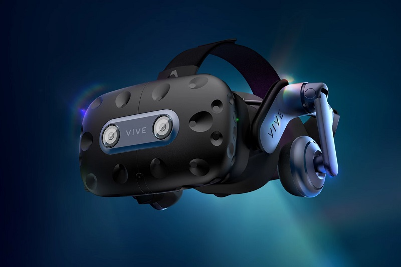HTC RELEASE 2 NEW HIGH-RESOLUTION VR HEADSET