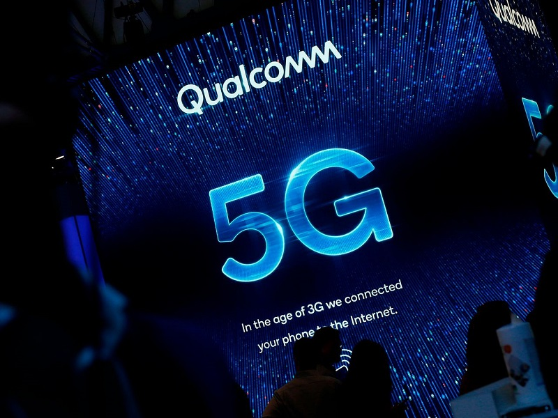 QUALCOMM GAME CONSOLES DO NOT SUPPORT 5G
