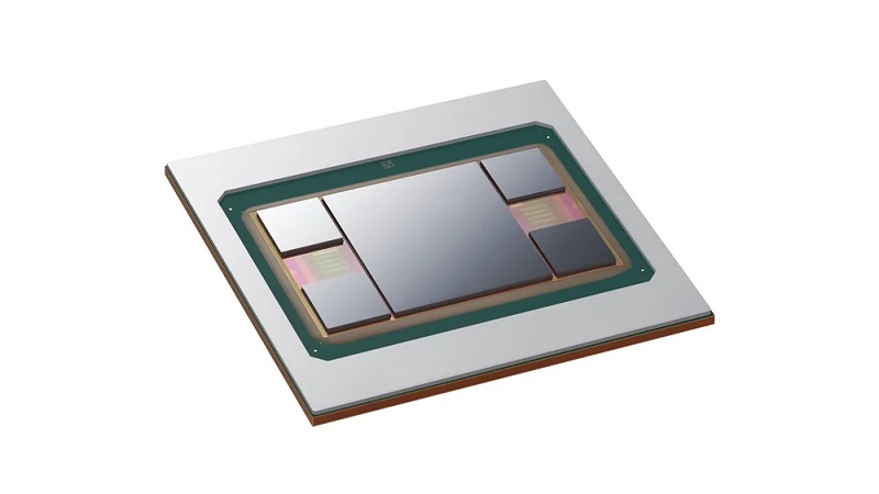 SAMSUNG HAVE FASTER AND EFFICIENT CHIP MAKING TECHNOLOGY