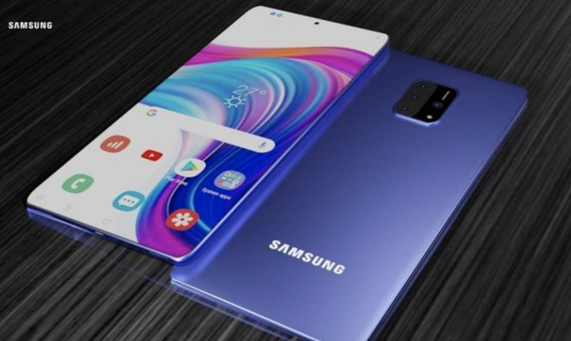 THE WHEREABOUTS OF THE SAMSUNG GALAXY F42 5G REVEALED!