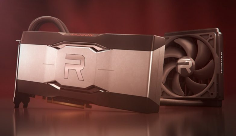 AMD Officially Launches Radeon RX 6900 XT Liquid-Cooled Edition
