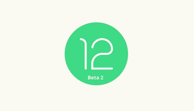 ANDROID 12 THE MOST DOWNLOADED BETA VERSION
