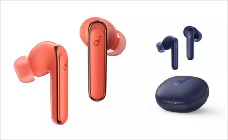 ANKER SOUNDCORE LIFE P3 EQUIPPED ANC AND GAMING MODE