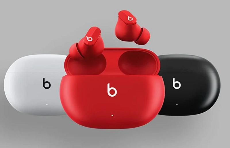 OFFICIALLY LAUNCHED, APPLE BEATS STUDIO BUDS HAVE SUPPORT TO IOS AND ANDROID