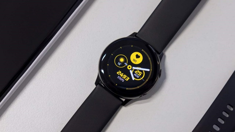 GALAXY WATCH 4 LTE VERSION APPEARS ON FCC