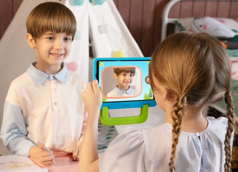 HUAWEI WILL LAUNCH THE MATEPAD T10 TABLET FOR KIDS