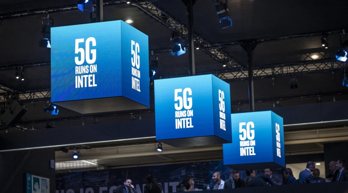 INTEL PREPARES THE PROCESSOR WITH AN INTEGRATED 5G MODEM