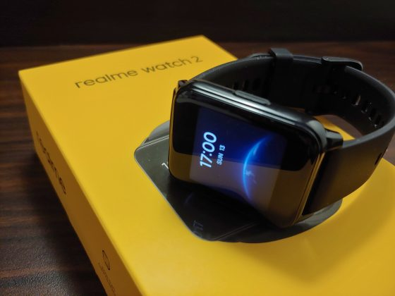 Realme Watch 2 and Realme Watch 2 Pro have many features