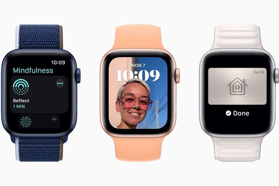 WATCHOS 8 HAS INTERESTING FEATURES FOR USERS