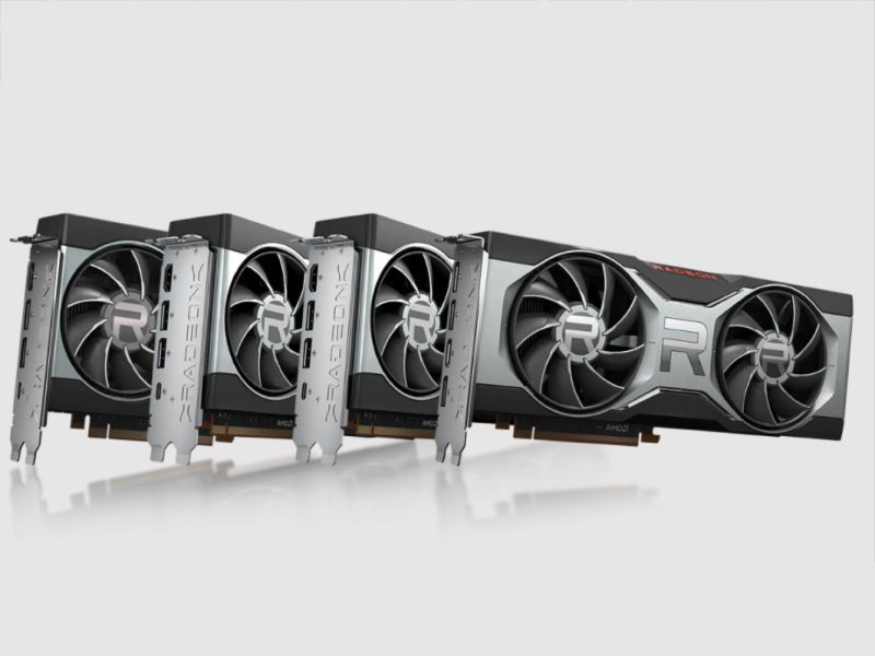 AMD is ready to launch the RX 6600 XT and RX 6600