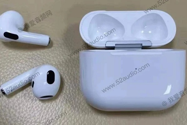 AirPods 3 expected to release with iPhone 13, September 2021