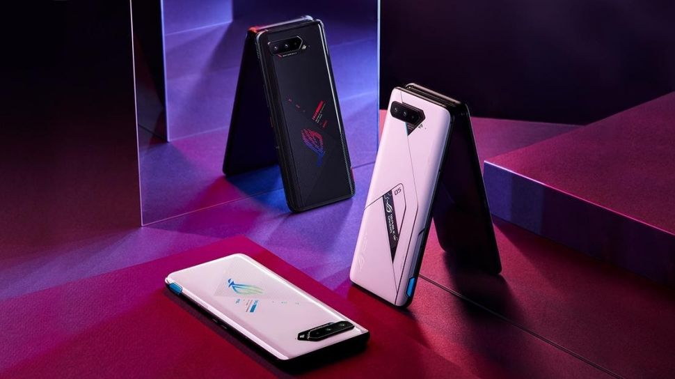 ASUS ROG PHONE 5 REVIEW, NOT AN ORDINARY GAMING SMARTPHONE