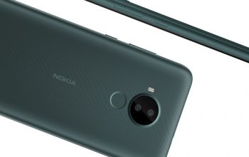 Nokia C30 officially launched with Android 11 Go Edition