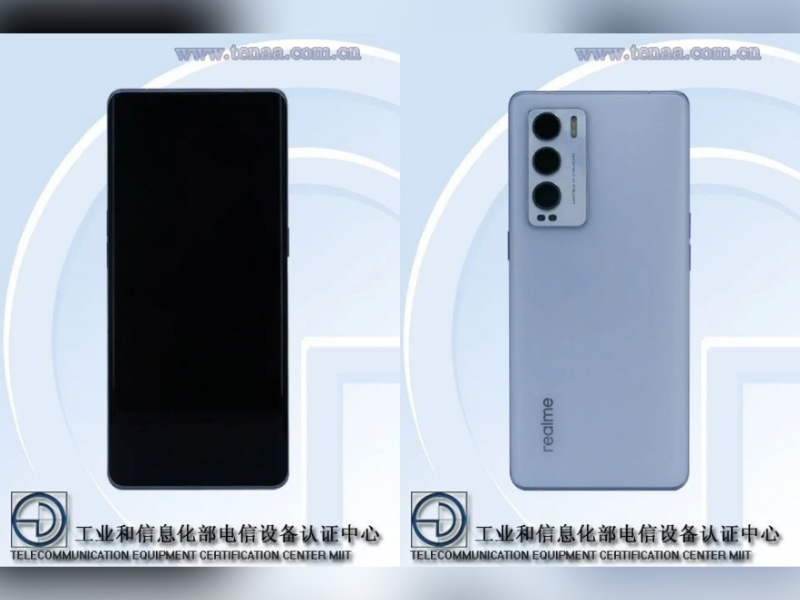 REALME GT MASTER EDITION WILL BE THE COMPANY'S NEW CHAMPION