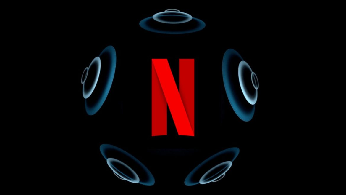 Netflix gets Spatial Audio support on iPhone and iPad