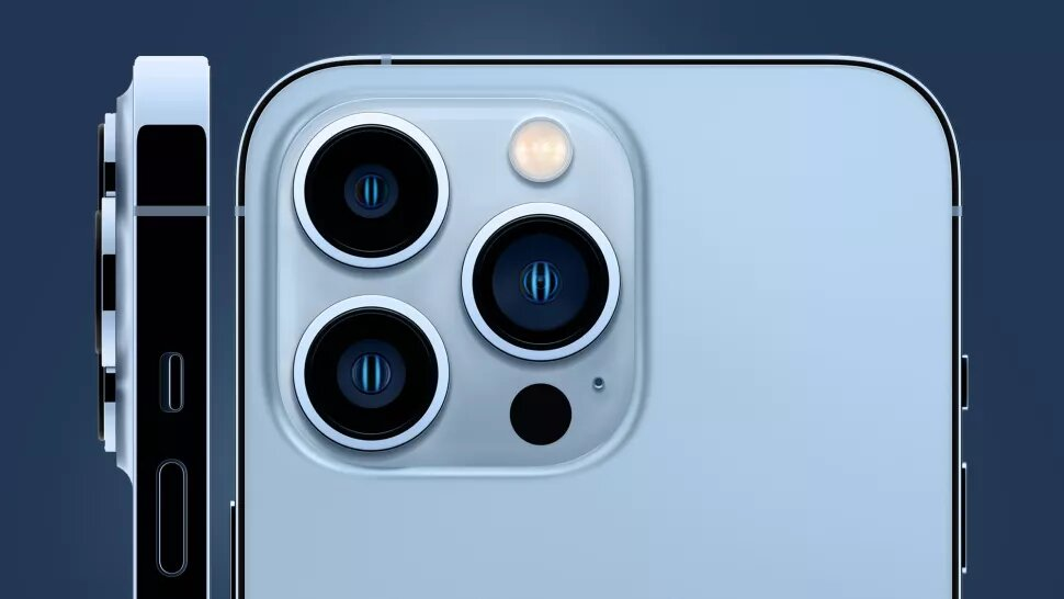 6 new features on iPhone 13 and iPhone 13 Pro