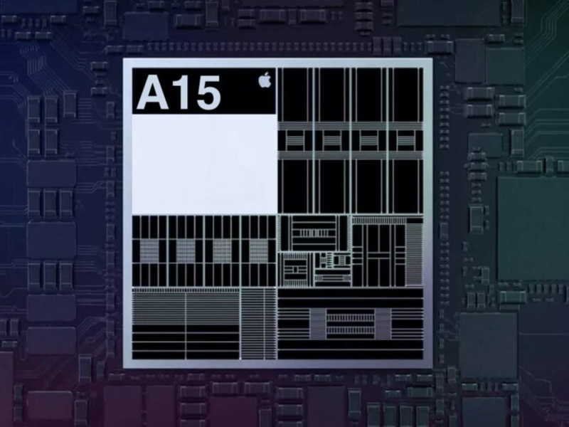 A15 Bionic beats Exynos 2200 in GFXBench testing