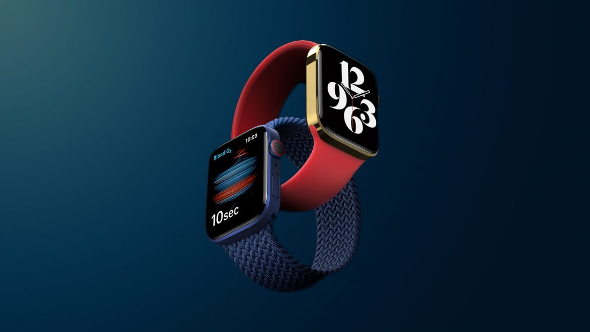 Apple prepares a limited number of Watch Series 7