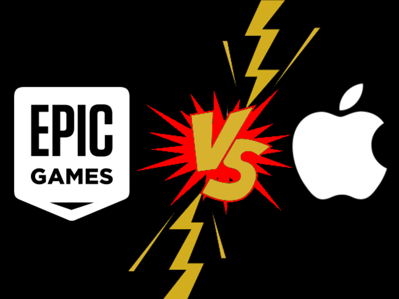 Epic was forced to pay a fine of billions to Apple