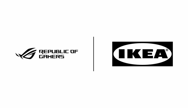 IKEA x ASUS ROG products are ready to launch