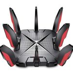 """TP-Link Archer GX90 has a WiFi """"Gaming Band"""" Feature"""