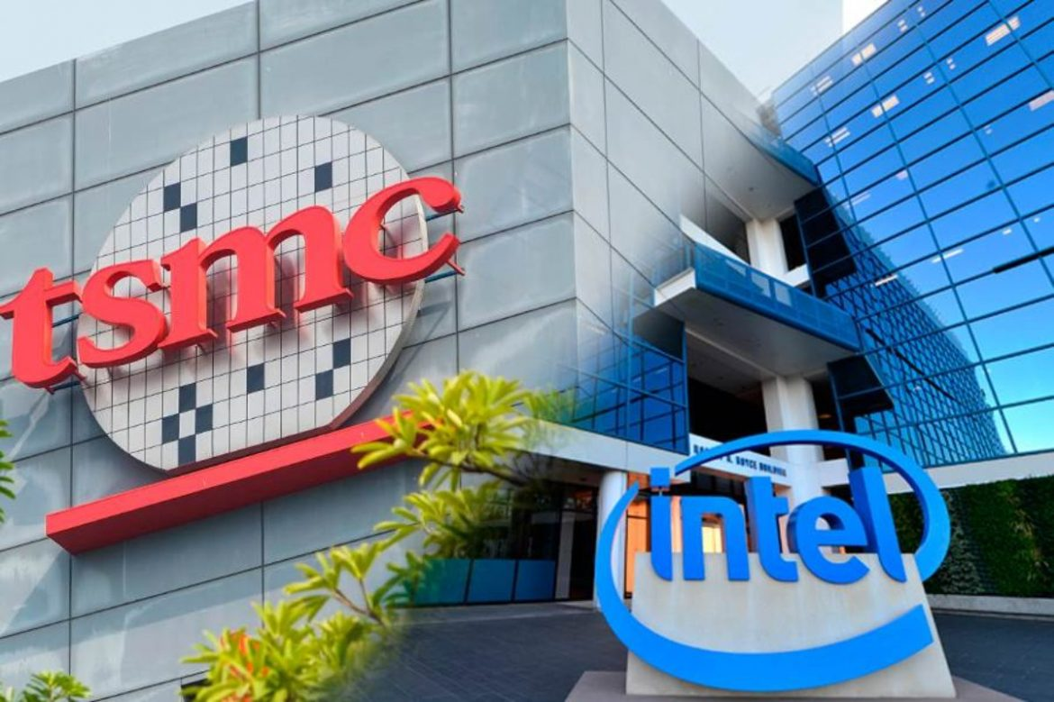TSMC Is Predicted To Compete With Intel