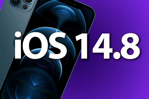 The security update is critical, Apple: download it now!