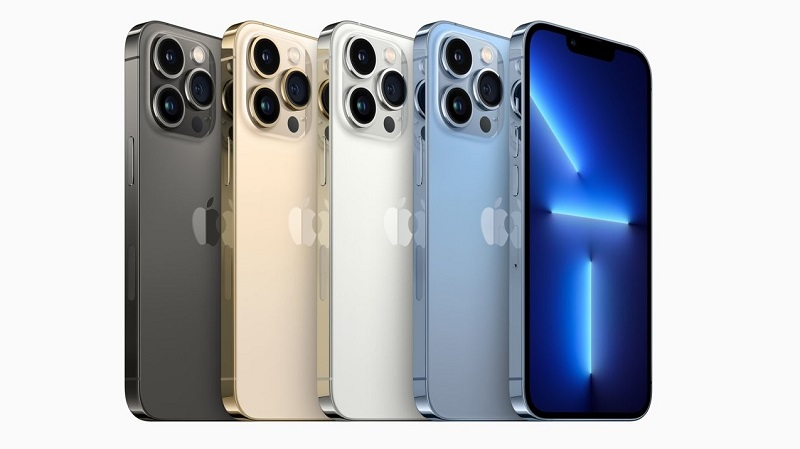 Differences between iPhone13 Pro and iPhone13 Pro Max