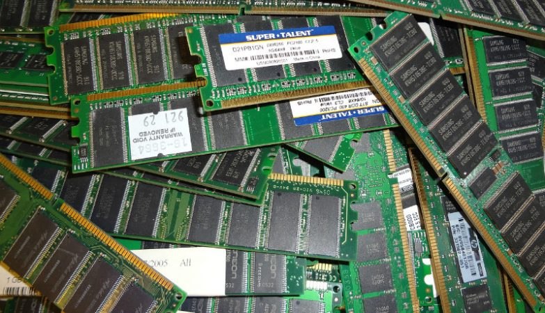 DDR5 will be 50% more expensive than DDR4
